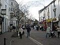 Queen Street, Newton Abbot - geograph.org.uk - 1052621.jpg