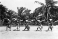 Queensland State Archives 5763 Dancers Yorke Island Torres Shire June 1931.png