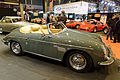 Rétromobile 2015 - Porsche 356 Roadster - 1961 - 001.jpg