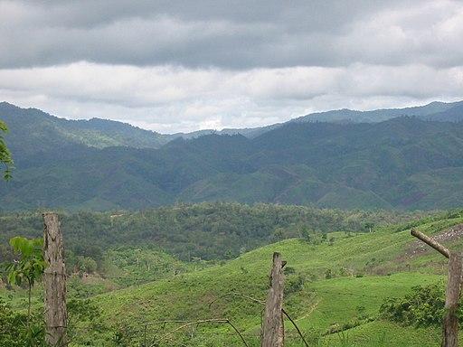Río Plátano Biosphere Reserve-109063
