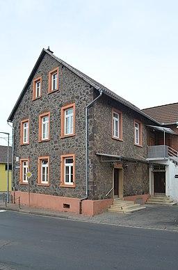 Ravolzhäuser Straße in Neuberg