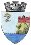 Coat of arms of Hârșova