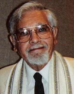 Albert L. Lewis American rabbi