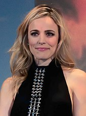 rachel mcadams whos she dating