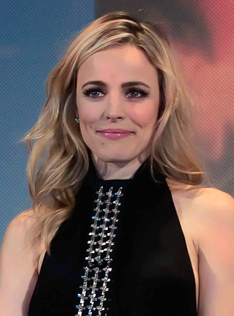 The Notebook - Image: Rachel Mc Adams, TIFF 2012 (bright crop)