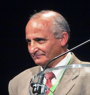 Rachid Yazami Moroccan scientist