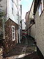 Rackclose Lane, Exeter - geograph.org.uk - 345129.jpg