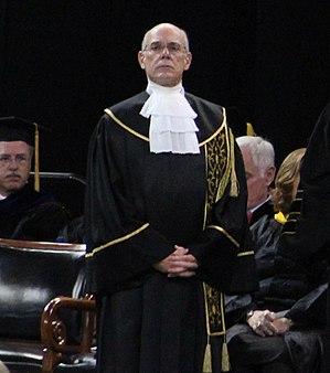 Rafael L. Bras - Georgia Tech Provost Rafael L. Bras