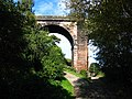 Railway Viaduct over the Weaver at Frodsham - geograph.org.uk - 74148.jpg