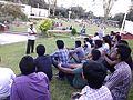 Rajshahi Wikipedia Meetup, August 2016 37.jpg