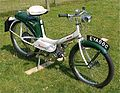 Raleigh Runabout RM6 1965 - Flickr - mick - Lumix.jpg