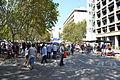 Rastro en la Plaça de Lluís Casanova, Valencia 16.JPG