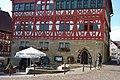 Rathaus Großbottwar Teil 1.JPG