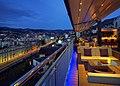 Rattan Sedia - Hotel Marriott Sarajevo (37381335885).jpg