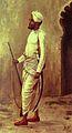 Ravi Varma-Rajput soldier.jpg
