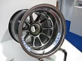 Rays F1 Rear Wheel.JPG