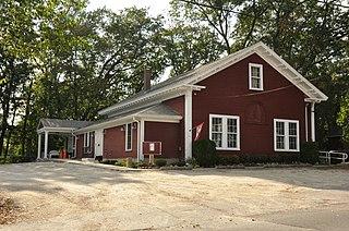 Walnut Street School (Reading, Massachusetts)