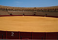 Real Maestranza arènes Seville Espagne.jpg