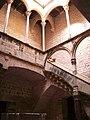 Real Monasterio de Santes Creus - Palacio Real 2.jpg