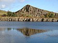 Reflections at Cawfield Quarry - geograph.org.uk - 1535142.jpg