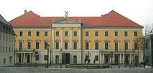 Theater Regensburg (Quelle: Wikimedia)