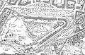 Regent Gardens, Edinburgh, Ordnance Survey map 1890s.jpg