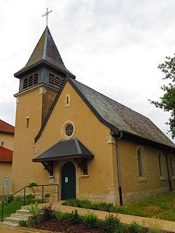 Regnéville-sur-Meuse L'église Saint-Martin.JPG