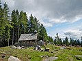 Reinischkogel Gipfelwiese mit Vorbereitungen für Feldmesse.jpg
