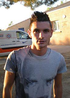 Rémy Cabella French association football player