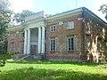Remont pałacyku w Cieleśnicy - panoramio.jpg