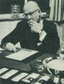 René Gabriëls-Desk at work.png