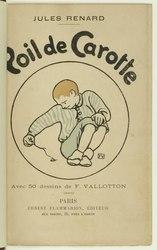 Jules Renard: Poil de Carotte