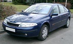 Renault Laguna (2001?2005)