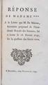 Reponse de Madame Du Chatelet 1741 RGNb10349364.04.tp.tif