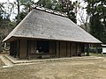 Residence of Fujita Family in garden of Miyazaki Prefectural Museum of Nature and History.jpg