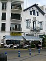 Restaurant Costa Dorada, c. Port Alegre 27 (Sitges) - II.jpg