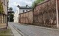 Reste der Stadtmauer aus dem 14. Jahrhundert in Spandau.jpg