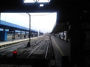 Retiro San Martín railway station - Image: Retiro San Martín (3)