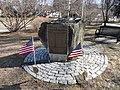 Revolutionary War Memorial - Andover, MA - DSC03500.JPG