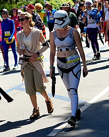 Will bay to breakers your tube naked