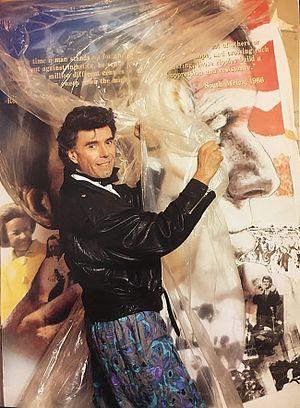 Richard Bernstein (artist) - Image: Richard Bernstein
