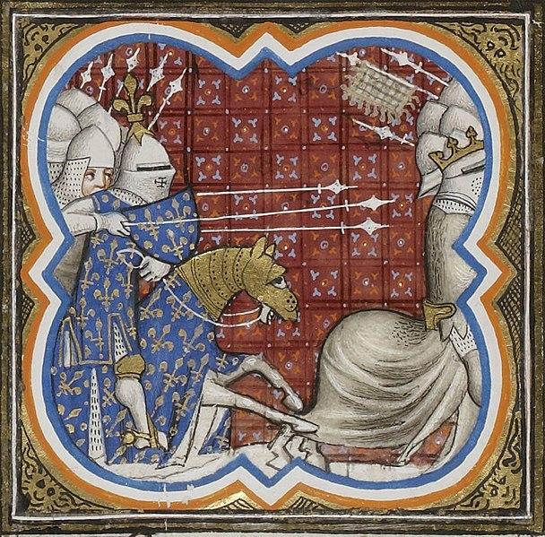 Fichierrichard Coeur De Lion Roi Dangleterre Senfuit