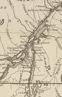 Siege of Fort St. Jean