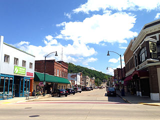 Richland Center, Wisconsin City in Wisconsin, United States
