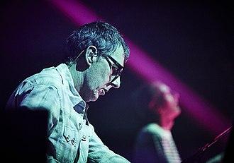 Rick Smith (musician) - Image: Rick Smith