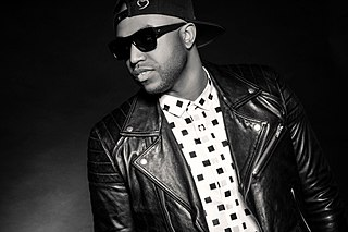 Rico Love American record producer, singer, songwriter, and vocal producer from Wisconsin