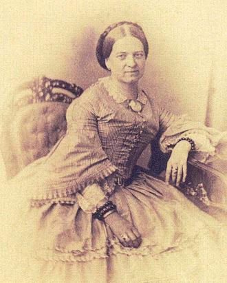 Clara Maffei - Contessa Clara Maffei