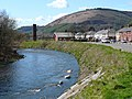 River Ebbw looking upriver - geograph.org.uk - 756031.jpg