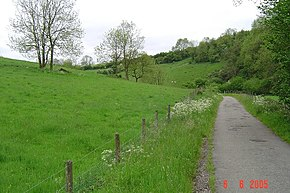 River Hamps valley - geograph.org.uk - 63132.jpg