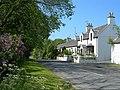 Roadside Cottages - geograph.org.uk - 464283.jpg